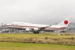 いっち〜@RJFMさんが、宮崎空港で撮影した航空自衛隊 747-47Cの航空フォト(写真)