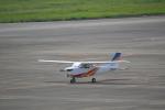 ja0hleさんが、名古屋飛行場で撮影した日本法人所有 172M Skyhawkの航空フォト(写真)