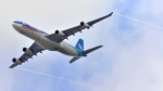 flytaka78さんが、成田国際空港で撮影したエア・タヒチ・ヌイ A340-313Xの航空フォト(写真)