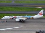 51ANさんが、羽田空港で撮影したジェイ・エア ERJ-190-100(ERJ-190STD)の航空フォト(写真)