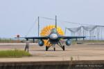 かずかずさんが、築城基地で撮影した航空自衛隊 F-2Aの航空フォト(写真)