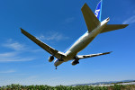 kaz787さんが、伊丹空港で撮影した全日空 777-281の航空フォト(写真)