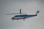 ja0hleさんが、名古屋飛行場で撮影した日本法人所有 S-76Cの航空フォト(写真)