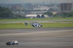 ja0hleさんが、名古屋飛行場で撮影した徳島県消防防災航空隊 BK117C-2の航空フォト(写真)