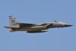 デルタおA330さんが、嘉手納飛行場で撮影したアメリカ空軍 F-15C-35-MC Eagleの航空フォト(写真)