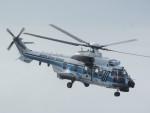 kamonhasiさんが、館山航空基地で撮影した海上保安庁 EC225LP Super Puma Mk2+の航空フォト(写真)