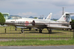 7915さんが、米子空港で撮影した航空自衛隊 F-104J Starfighterの航空フォト(写真)