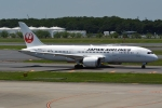 k-spotterさんが、成田国際空港で撮影した日本航空 787-8 Dreamlinerの航空フォト(写真)