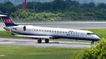 coolinsjpさんが、広島空港で撮影したアイベックスエアラインズ CL-600-2C10 Regional Jet CRJ-702の航空フォト(写真)