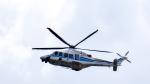coolinsjpさんが、広島空港で撮影した海上保安庁 AW139の航空フォト(写真)