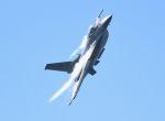 こびとさんさんが、新田原基地で撮影したアメリカ空軍の航空フォト(写真)