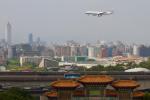 tupolevさんが、台北松山空港で撮影したチャイナエアライン A330-302の航空フォト(写真)