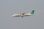 tupolevさんが、台北松山空港で撮影した立栄航空 ATR-72-600の航空フォト(写真)