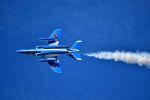 bestguyさんが、浜松基地で撮影した航空自衛隊 T-4の航空フォト(写真)