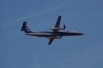 SOMAさんが、成田国際空港で撮影したANAウイングス DHC-8-402Q Dash 8の航空フォト(写真)