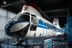 kanadeさんが、カワサキワールドで撮影したカワサキヘリコプタシステム KV-107IIAの航空フォト(写真)