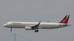 Cassiopeia737さんが、関西国際空港で撮影したフィリピン航空 A321-231の航空フォト(写真)