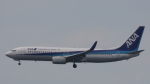 Cassiopeia737さんが、関西国際空港で撮影した全日空 737-881の航空フォト(写真)