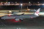 SFJ_capさんが、羽田空港で撮影した日本航空 787-8 Dreamlinerの航空フォト(写真)