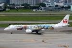 ハピネスさんが、伊丹空港で撮影したジェイ・エア ERJ-190-100(ERJ-190STD)の航空フォト(写真)