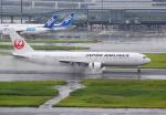 Dreamer-K'さんが、羽田空港で撮影した日本航空 767-346/ERの航空フォト(写真)