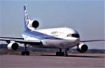 ハミングバードさんが、小松空港で撮影した全日空 L-1011-385-1 TriStar 1の航空フォト(写真)