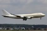RCH8607さんが、横田基地で撮影したアトラス航空 747-47UF/SCDの航空フォト(写真)