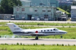 イソロクガトブさんが、小松空港で撮影した航空自衛隊 T-400の航空フォト(写真)
