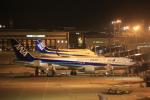 きったんさんが、中部国際空港で撮影した全日空 767-381の航空フォト(写真)