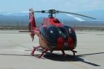 uhfxさんが、ボールダー・シティ市営空港で撮影したパピオン グランドキャニオン ヘリコプター EC130B4の航空フォト(写真)