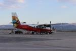 uhfxさんが、グランドキャニオン国立公園空港で撮影したシーニック航空 DHC-6-300 Twin Otterの航空フォト(写真)