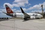 JRF spotterさんが、ダニエル・K・イノウエ国際空港で撮影したフィジー・エアウェイズ 737-7X2の航空フォト(写真)