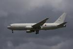 MOHICANさんが、福岡空港で撮影した航空自衛隊 767-2FK/ERの航空フォト(写真)