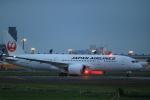 msrwさんが、成田国際空港で撮影した日本航空 787-8 Dreamlinerの航空フォト(写真)
