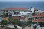 nobu2000さんが、プリンセス・ジュリアナ国際空港で撮影したWINAIR DHC-6 Twin Otterの航空フォト(写真)
