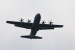msrwさんが、横田基地で撮影したアメリカ空軍 C-130J-30 Herculesの航空フォト(写真)