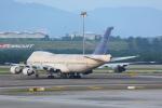 安芸あすかさんが、クアラルンプール国際空港で撮影したエア アトランタ アイスランド 747-230B(SF)の航空フォト(写真)