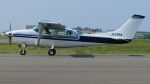 航空見聞録さんが、札幌飛行場で撮影した北海道航空 TU206G Turbo Stationair 6 IIの航空フォト(写真)