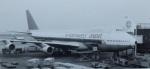 TKOさんが、羽田空港で撮影したノースウエスト航空 747-151の航空フォト(写真)