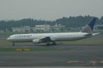 flying-dutchmanさんが、成田国際空港で撮影したコンチネンタル航空 767-424/ERの航空フォト(写真)
