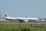 J-birdさんが、成田国際空港で撮影した中国国際貨運航空 777-FFTの航空フォト(写真)