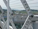 充雅さんが、鹿児島空港で撮影した海上保安庁 DHC-8-315 Dash 8の航空フォト(写真)