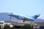 non-nonさんが、浜松基地で撮影した航空自衛隊 U-125A(Hawker 800)の航空フォト(写真)