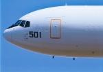 takamaruさんが、浜松基地で撮影した航空自衛隊 E-767 (767-27C/ER)の航空フォト(写真)