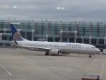 F.KAITOさんが、オヘア国際空港で撮影したユナイテッド航空 737-924/ERの航空フォト(写真)