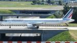 誘喜さんが、パリ オルリー空港で撮影したエールフランス航空 A321-111の航空フォト(写真)