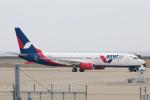 なごやんさんが、中部国際空港で撮影した中国国際航空 737-89Lの航空フォト(写真)
