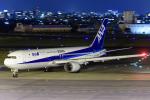 いっち〜@RJFMさんが、宮崎空港で撮影した全日空 767-381の航空フォト(写真)