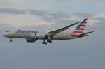 amagoさんが、成田国際空港で撮影したアメリカン航空 787-8 Dreamlinerの航空フォト(写真)