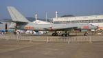 航空見聞録さんが、珠海金湾空港で撮影した中国人民解放軍 空軍 H-6の航空フォト(写真)